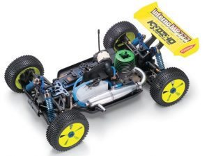 Kyosho MP777 SP1