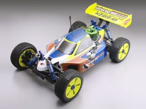 Kyosho MP777 WC