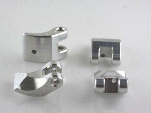 811-009-7 - Clutch Shoes (Set of 4) 7075 Aluminum