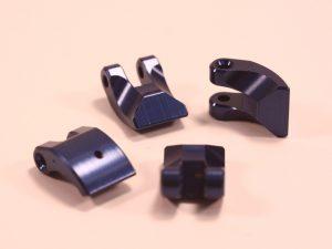 NB48-009-6 - Clutch Shoes (Set of 4) 6061 Aluminum