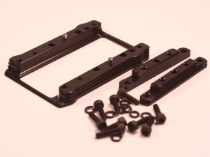 RC83-016 - EZ Change Standard Motor Mount Set