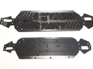SCTE-001 - Chassis Plate