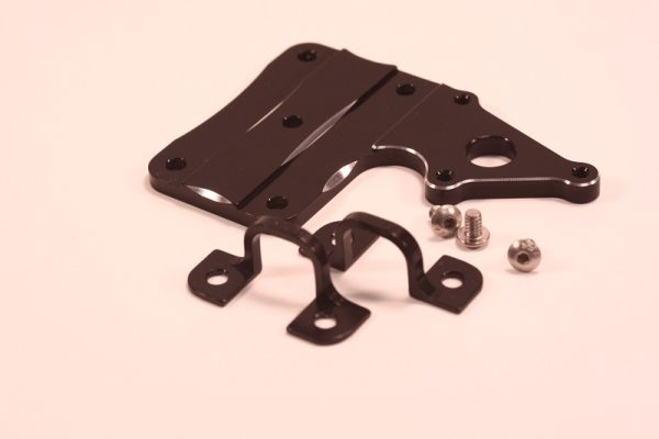 SCTE-326 - Center Diff Top Plate w/Transponder Mount