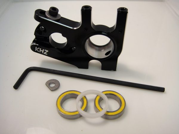 SCTE-336 - Motor Mount W/Dual Bearings