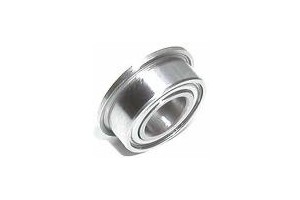 5mm x 9mm x 3mm Flanged Bearing - 1 pcs.