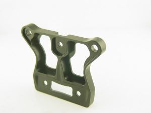 HBD8-010 - Upper Steering Plate