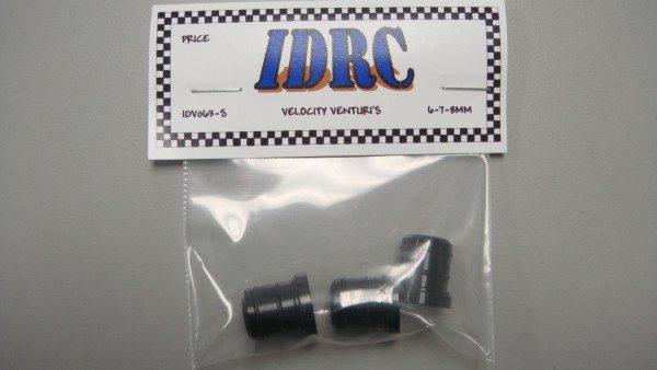 IDV-063-SH Venturi Set
