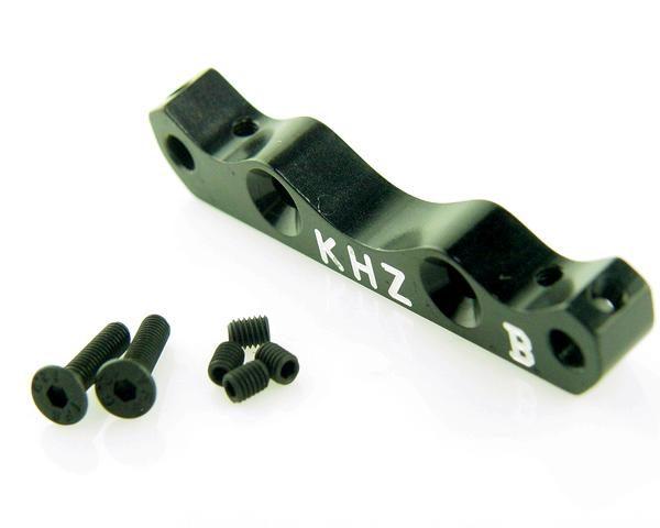 KP-300LB-BLK - Lower Suspension Holder (B)