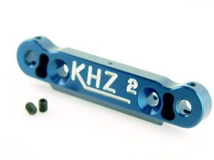 KP-321 - Rear Toe-In Plate 2°