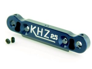 KP-322 - Rear Toe-In Plate 2.5°