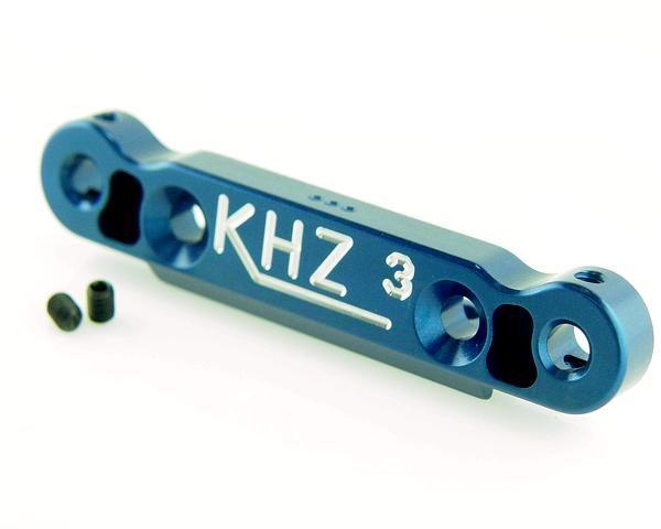 KP-323 - Rear Toe-In Plate 3°