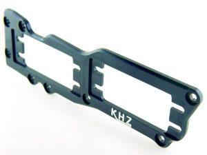 KP-330 - Radio Plate