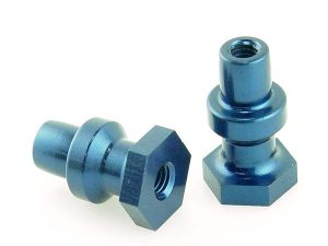 KP-345 - Shock Mounts