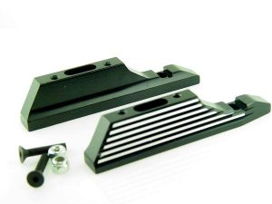 KP-415-BLK - Engine Mounts - Extended Length