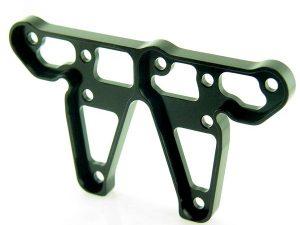 KP-508-BLK - Upper Steering Plate