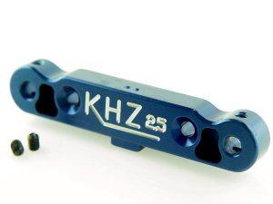 KP-522 - Rear Toe-In Plate 2.5°