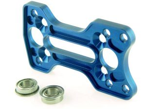 KP-525 - Center Diff Top Plate