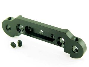 KP-581-BLK - Front Suspension Plate
