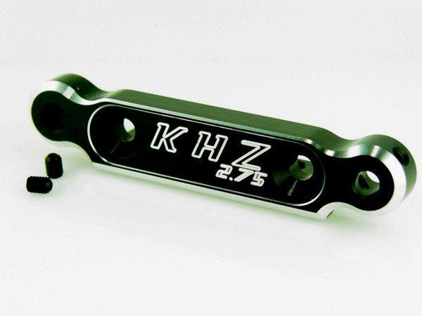 KP-720-2.75 - Jammin X1/X2 2.75 deg Rear Toe-In Plate
