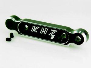 KP-720-3 - Jammin X1/X2 3 deg Rear Toe-In Plate