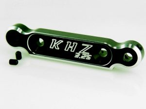 KP-720-3.25 - Jammin X1/X2 3.25 deg Rear Toe-In Plate