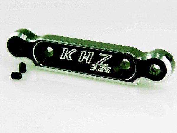 KP-720-3.25 - Jammin X1/X2 3.25 deg Rear Toe-In Plate