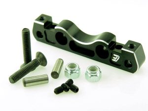 KP-800-3 - Front Lower Suspension Holder (3°)