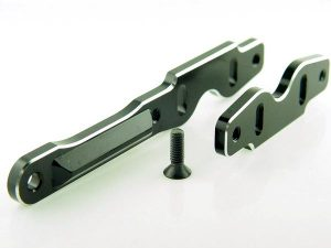 KP-814 - Extended Motor Mount Plates