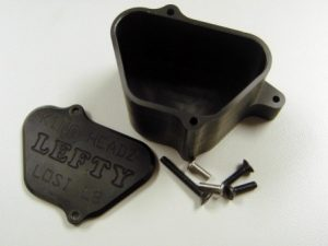 L8-007 - Battery Box Assembly