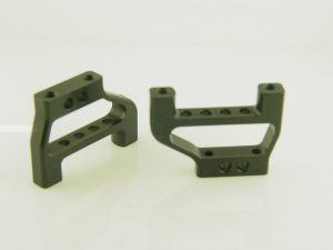 MBX6-035 - Radio Tray Mount Blocks