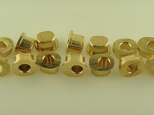 MBX6-BS1 - Complete Brass Bushing Set