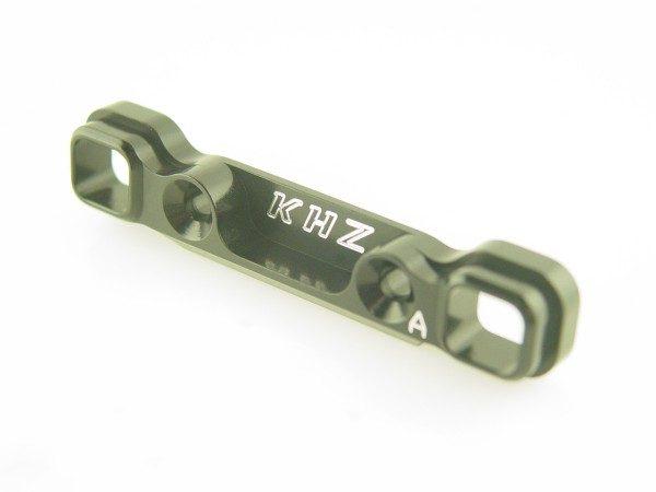 MP9-020 - Rear Toe-In Plate (2°, 2.5°, 3°)