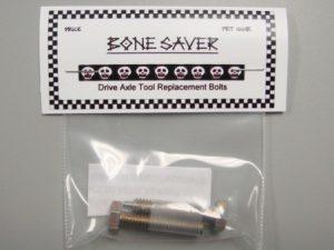 PRT-1001R - Bonesaver Bolts