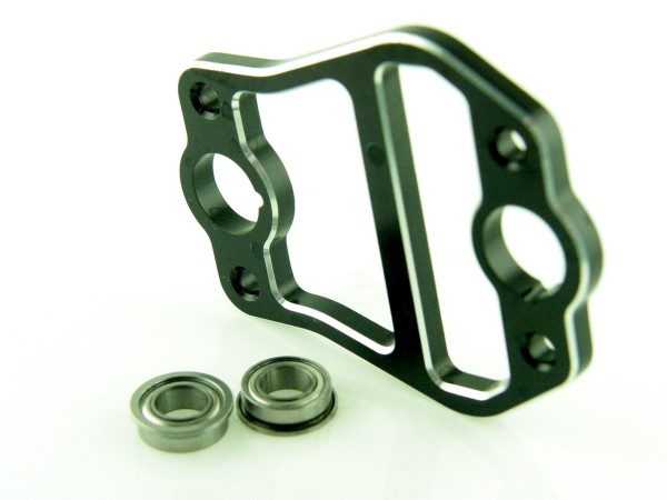 RC8-025 - Center Diff Top Plate