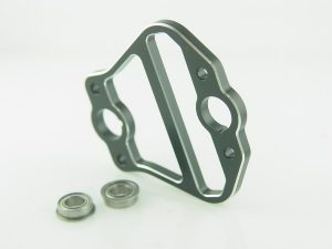 RC8-026 - Center Diff Top Plate
