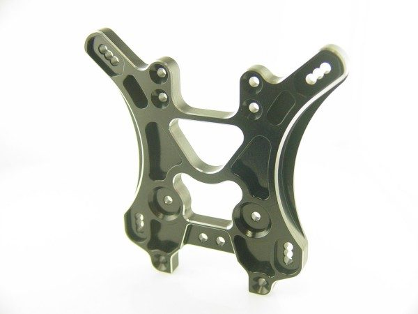RC8-051 - Rear Shock Tower