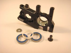 SCTE-036 - Motor Mount W/Dual Bearings