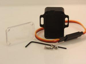 TPB-100 - Transponder Protector Box - MYLAPS RC4